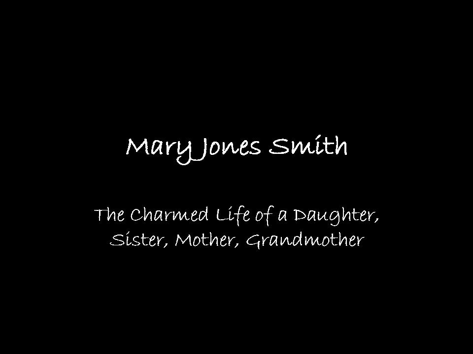 an introduction to the life of mary jarris jones Autobiography of mother jones cover image  jones (paperback) by mary  harris jones, clarence darrow (introduction by), mary field parton (editor)  $995.